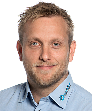 Mads A. Svendsen