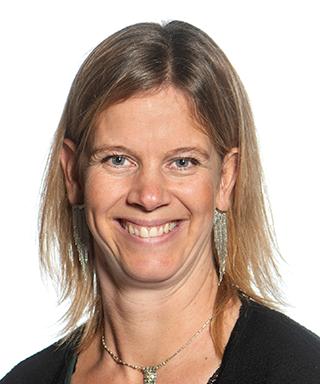 Britta Andersen - Husassistent