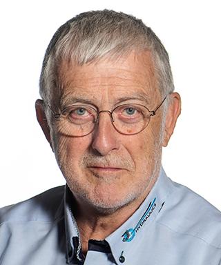 Jens Arne Ovesen - Senior Advisor