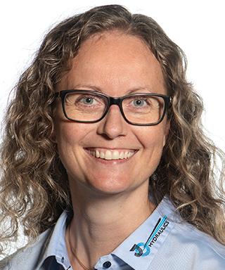 Marie Sigsgaard Jespersen - Customer Service