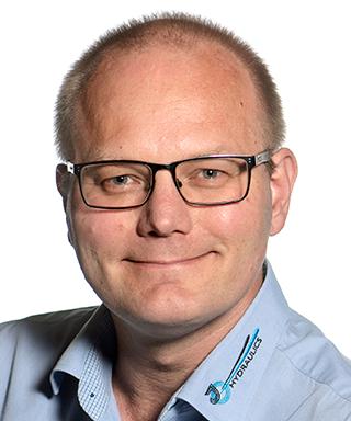 Philip Almann Alstrup Nielsen Centralsmøring Sælger