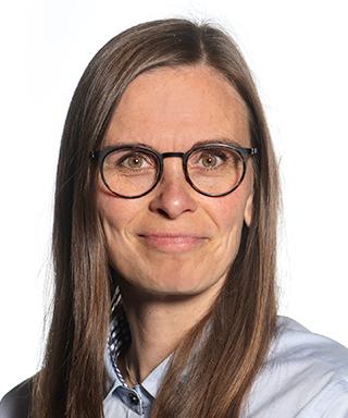 Sidsel Algren Svendsen - Direktør